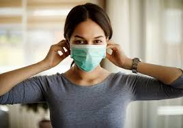تولید کنندگان ماسک سه لایه توجه نمایند !