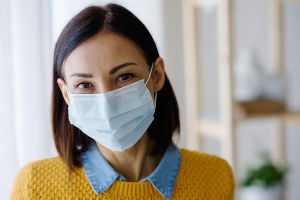 آیا شما یک تولید کننده ماسک سه لایه هستید؟