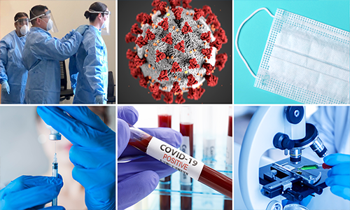 واکنش به بیماری کووید ۱۹: تولیدکنندکان باید چه چیزهایی را  درمورد صدورمجوز استفاده اورژانسی ازتجهیزات پزشکی و تجهیزات تشخیصی ازمایشگاهی (IVD ) تایید شده توسط سازمان غذا ودارو ایالات متحده آمریکا بدانند؟