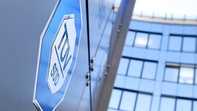 TÜV SÜDبه عنوان چهارمین ارگان ارگان مطلع  برای IVDR اروپایی تعیین شد.